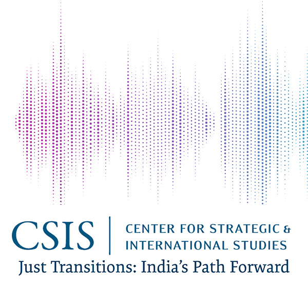 Podcast - Just Transitions: India's Path Forward