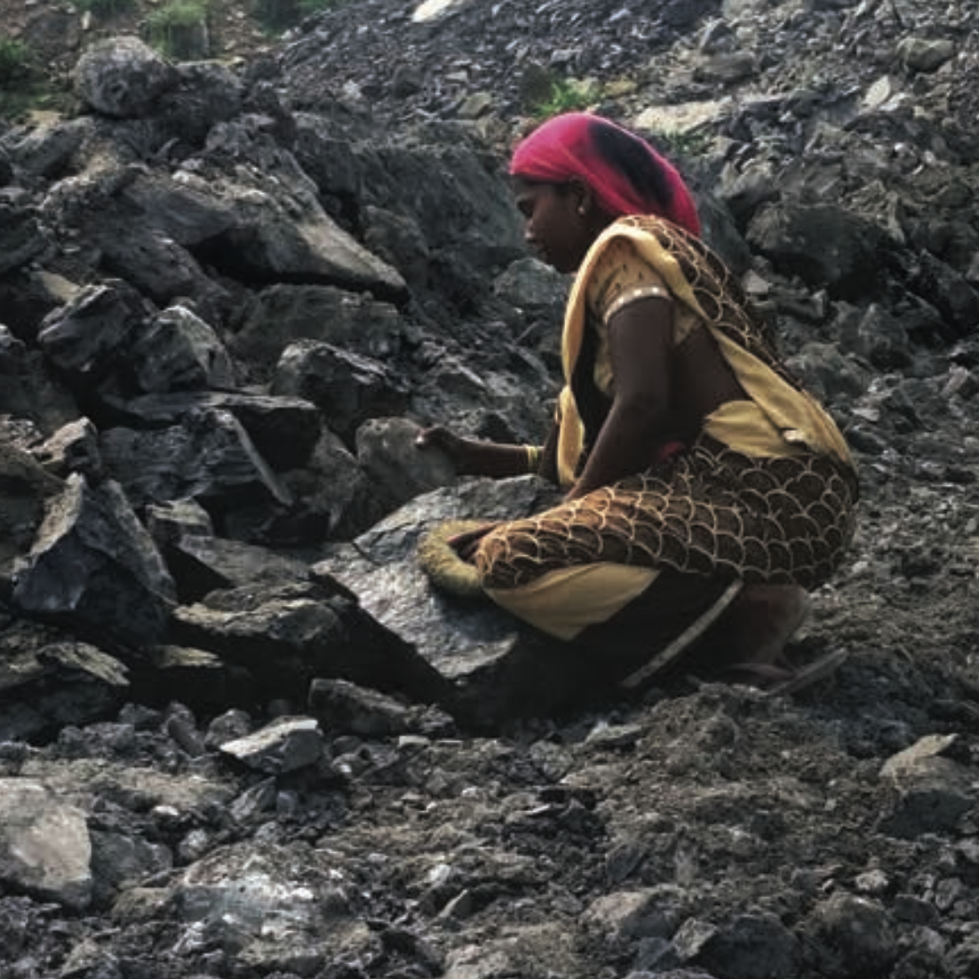 Policy Brief - Beyond Coal: Just Transition in India's Coal Districts